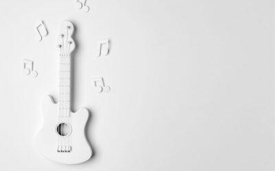 Der Irrglaube man benötige ein besonderes Talent Gitarre richtig gut zu spielen oder zu lernen